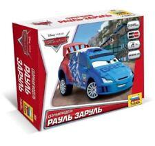 Modellini statici di auto, furgoni e camion scala 1:43 tema Disney