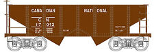 Gauge H0 - Freight car Hopper Canadian National 41140 NEU