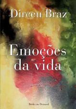 Emocoes Da Vida by Dirceu Braz (2016, Paperback)