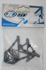 TEAM LOSI - FRONT REAR Shock Tower Set - Losb1022