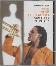 Printup Marcus - New Boogaloo CD NEU In a sentimental mood Speak Low Soul waltz