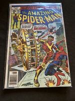 Amazing Spider-man 183,192,196, And 362. Spectacular Spider-Man 155,178