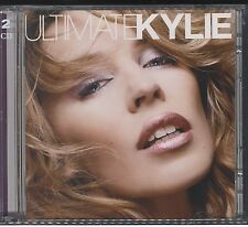 Kylie Minogue - Kylie Minogue Ultimate Kylie 2CD
