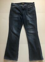 Lucky Brand Leslie Sweet 'N Low Jeans - Size 12 (31 in.)