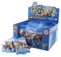 Lego Disney Minifigures Mystery Pack Series 2 Individual Figurines 71024