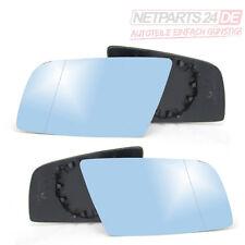 BMW 5er E60/E61 Spiegelglas Satz links und rechts beheizbar 2003-2010