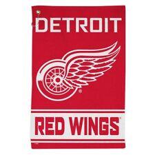 Detroit Red Wings Golf Sport Towel