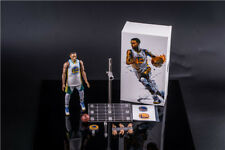 757659bd80a NBA Collection Stephen Curry Motion Masterpiece 1 9 Scale Action Figure Xmas
