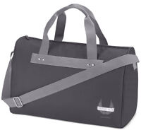 Paco Rabanne Invictus Duffle Weekender Gym Travel Bag For Men Brand New!