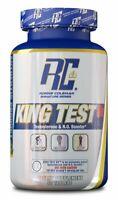 Ronnie Coleman King Test 8X Testosterone N.O. Booster testrol resurrect