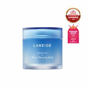 [LANEIGE] Water Sleeping Mask Pack 70ml (Korean Cosmetics)