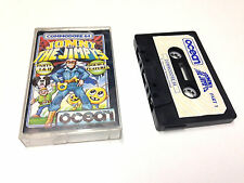 JONNY AND THE JIMPYS PARTS 1 & 2 / OCEAN COMMODORE 64 C64 CASSETTE K7