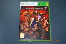 Dead or Alive 5 PAL UK Xbox 360