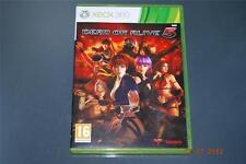 Dead or alive 5 Xbox 360 uk pal ** gratuite ru livraison **