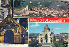 Italie - cpsm - ASSISI - Basilica patriarcale S. Maria degli Angeli (H8494)