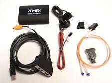 Zemex Bluetooth Freisprecheinrichtung Audi A 4 A 5 A 6 A 8 Q 7 MMI Basic & High