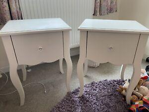 Next Bedside Tables