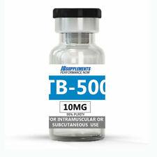 TB-500 10MG VIAL | FREE FAST UK P&P