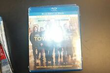 Tower Heist (Blu-ray/DVD, 2012, 2-Disc Set, Special Edition) NEW SEALED