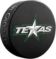 Texas Stars AHL Souvenir Hockey Puck