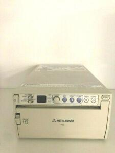 Video Printer P 93 Mitsubishi
