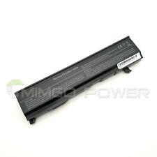 Battery for Toshiba Satellite A80 A100 A105 M40 M50 PA3399U-1BAS PA3399U-1BRS