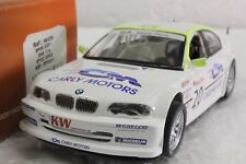 FLY EP0021 BMW 320 i E46 FIA ETCC 2002 NEW IN BOX 1/32 SLOT CAR COMPLETED
