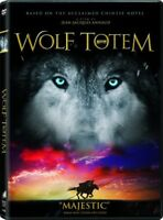 Wolf Totem [New DVD] Ac-3/Dolby Digital, Dolby, Subtitled, Widescreen