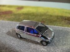 1/87 Herpa Renault Twingo chrome in Faltbox