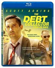 The Debt Collector ( Blu Ray, 2018 )