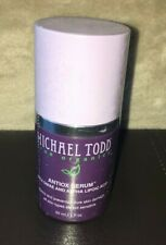 NEW Sealed Michael Todd True Organics Antiox Serum 1 oz Vegan Alpha Lipoic Acid