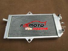FIT For Suzuki Quadracer 250 LT250R LT 250R 1985-1992 LT250 Aluminum Radiator