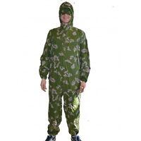USSR Soviet Russian Army Сamouflage Suit KLMK Original  SIZE 3