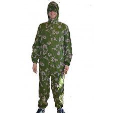 USSR Soviet Russian Army Сamouflage Suit KLMK Original