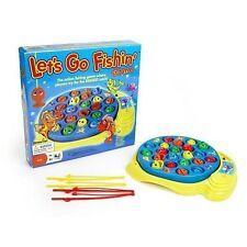 Pressman Toys Pre005506 Lets Go Fishin