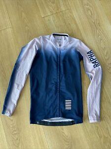 Rapha Pro Team Long Sleeve Aero Jersey - Size M