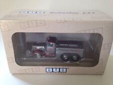 BUB 1:87 Kaelble Z6R2A camion jouet Fair 1 de 1000 pcs 07651 NOUVEAU