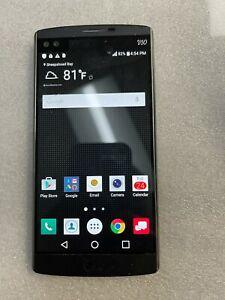 LG V10 - 64GB - Verizon Smartphone - Black