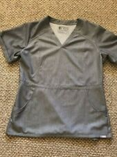 Figs women scrubs size medium