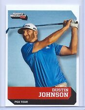 "DUSTIN JOHNSON 2016 SPORTS ILLUSTRATED ""1 OF 9"" 1ST EVER PRINTED ROOKIE CARD!"
