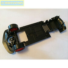 W10282 Scalextric Spare Underpan & Front Axle Ass Chevrolet Camaro GT