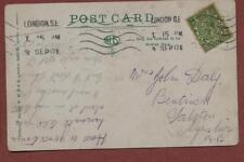 Mrs John Daly, 'Bentinck',  Galston, Ayrshire 1917 -  f134