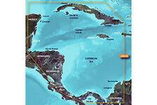 Garmin Bluechart G2 Vision Southwest Caribbean Chart - VUS031R Mic Micro SD Card