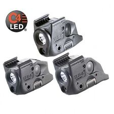 Streamlight TLR-6 Pistol Rail Mount Tactical Light with Red Laser - GLOCKS