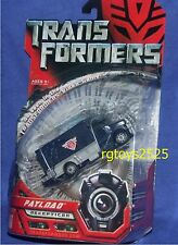 """Transformers Deluxe Class PAYLOAD New as Seen on Video Game Factory Sealed 4.5"""""""