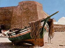 TUNISIA-HAMMAMET-the fort - 1973