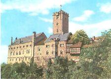 AK Ansichtskarte Eisenach / Wartburg / ehemalige DDR 1970