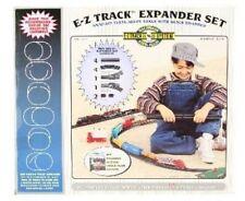 Bachmann HO #44494 HO Scale E-Z Track Expander Set with Black Roadbed