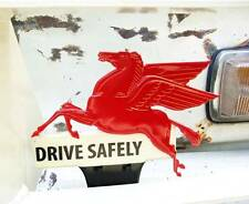 Pegasus GUIDA con prudenza Licence Topper Mobil Pegasus Olio VW Hot Rod RAT FORD AAC097