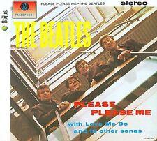 Beatles - Please Please Me - Remastered - Lennon & McCartney - MINT DISC - 99¢